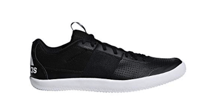 Adidas Throwstar Shoe Men's Track Field Black