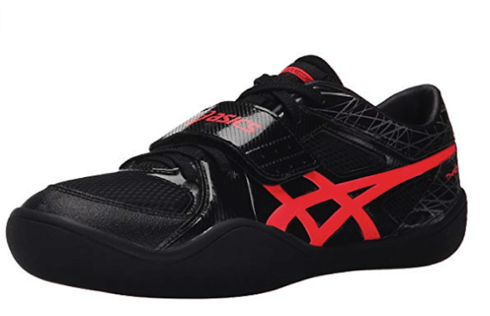 ASICS Men's Throw Pro Track Shoe